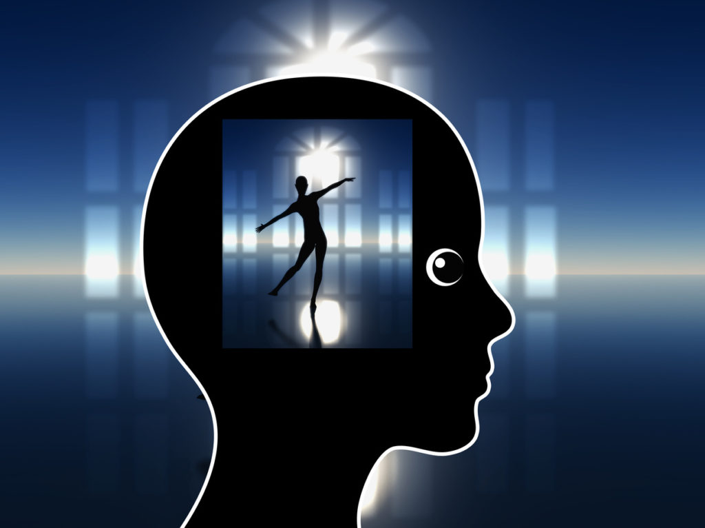 How to Lucid Dream the Easy Way 2