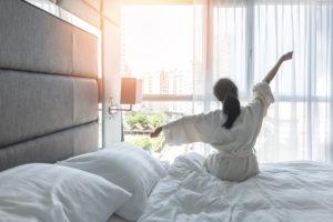 Do You Burn Calories While Sleeping?