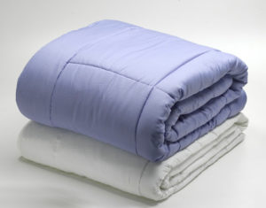 Duvets vs. Comforters