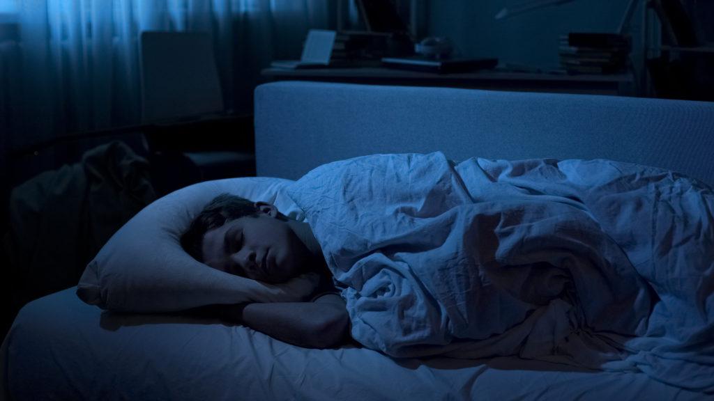 How Much Deep Sleep Do You Need