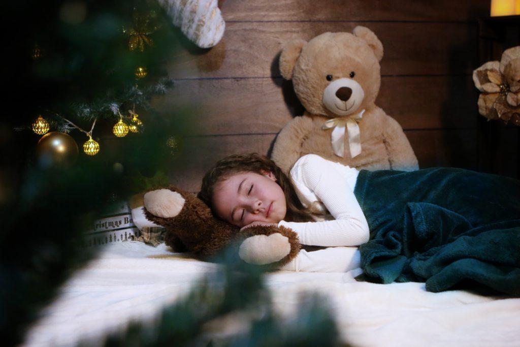 How to Increase Deep Sleep