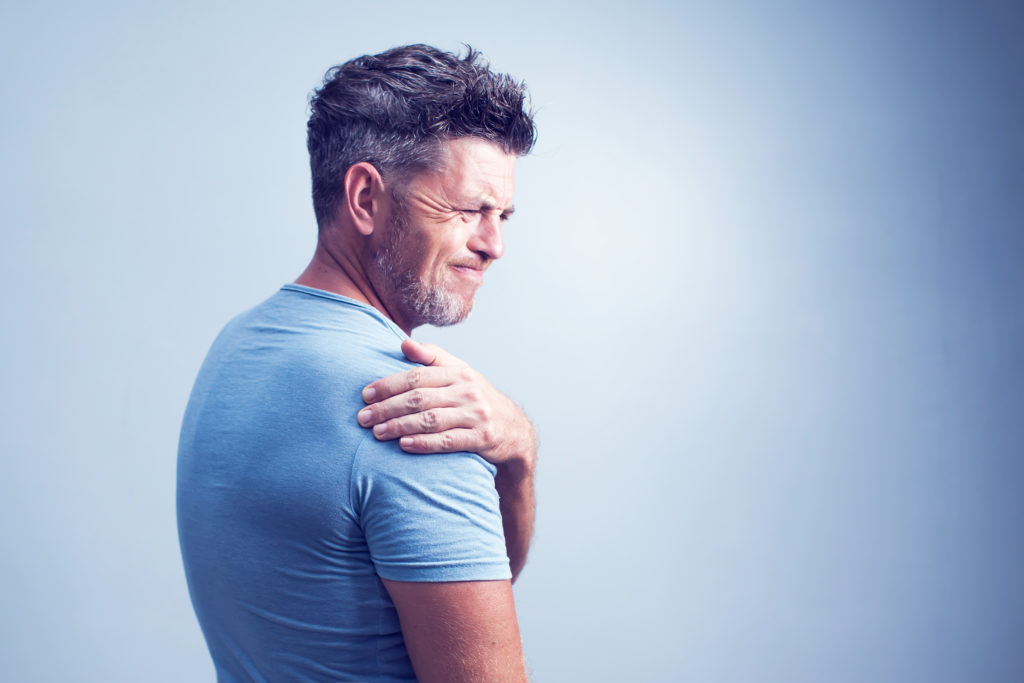 How Should You Sleep With Shoulder Pain