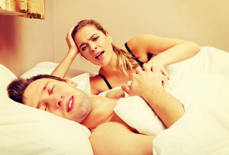 People talk in Their Sleep