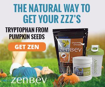 ZenBev: Enjoy Better Sleep Naturally 3