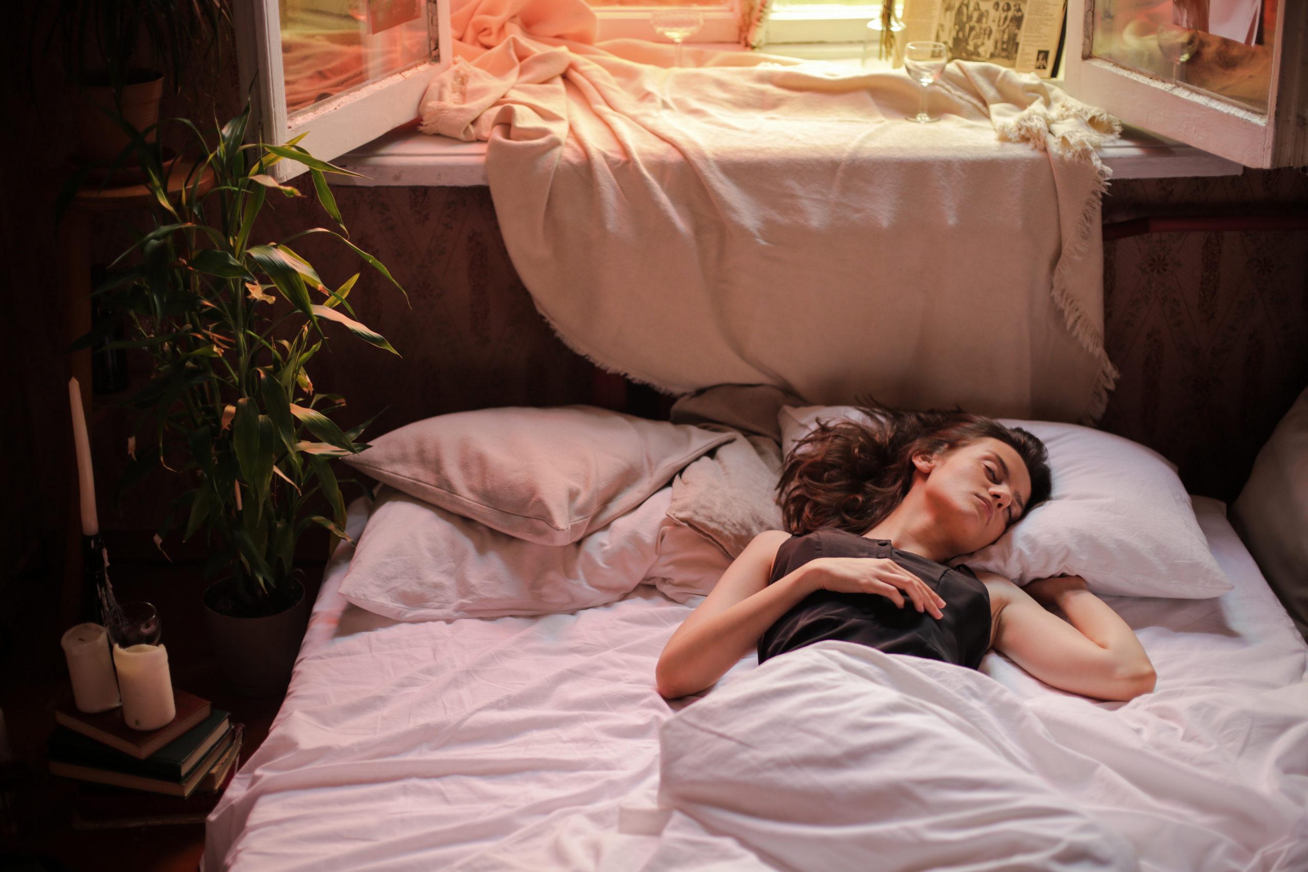 ZenBev: Enjoy Better Sleep Naturally 2