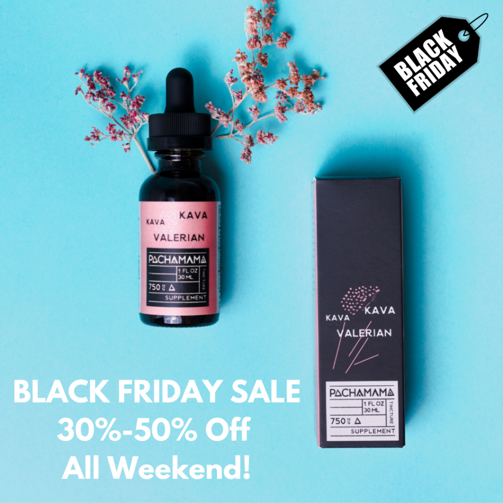Black Friday + Cyber Monday Herbal Sleep Product Deals 6