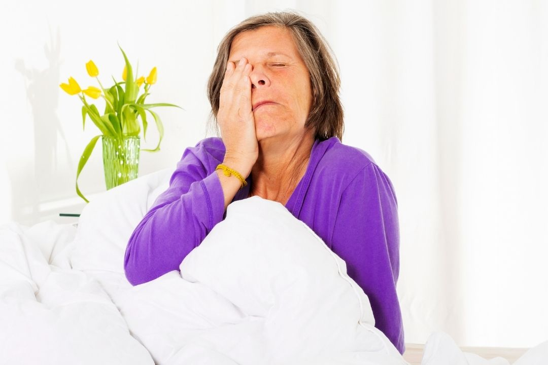 5 Signs That Indicate You May Have a Sleeping Disorder 2