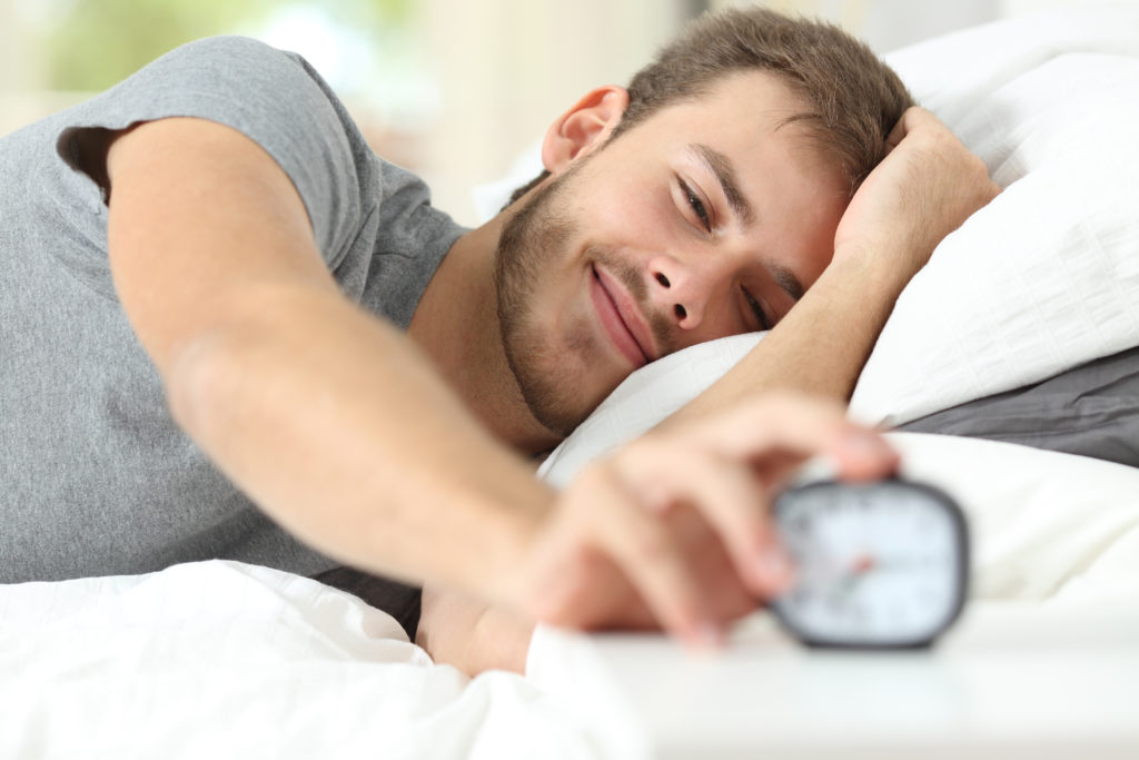 A Natural Solution to Sleep Deprivation