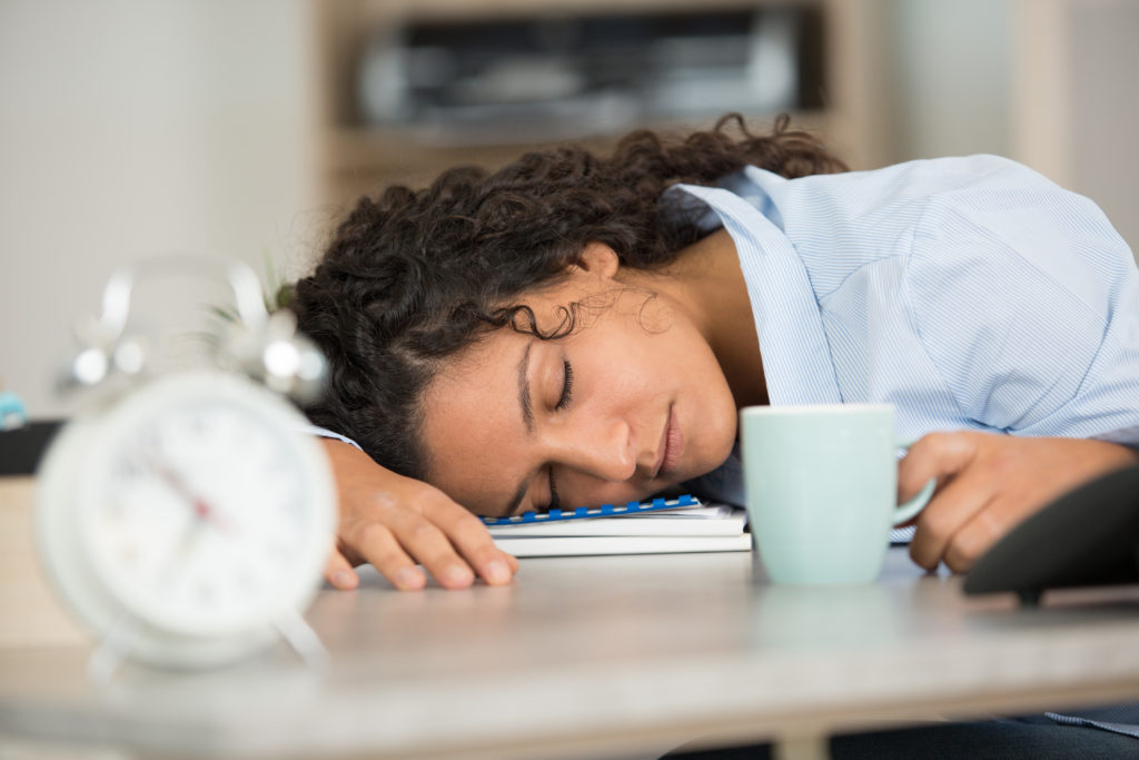 Types of Narcolepsy