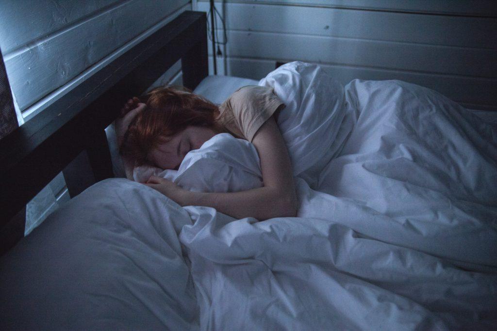 Sleep Tight all the time