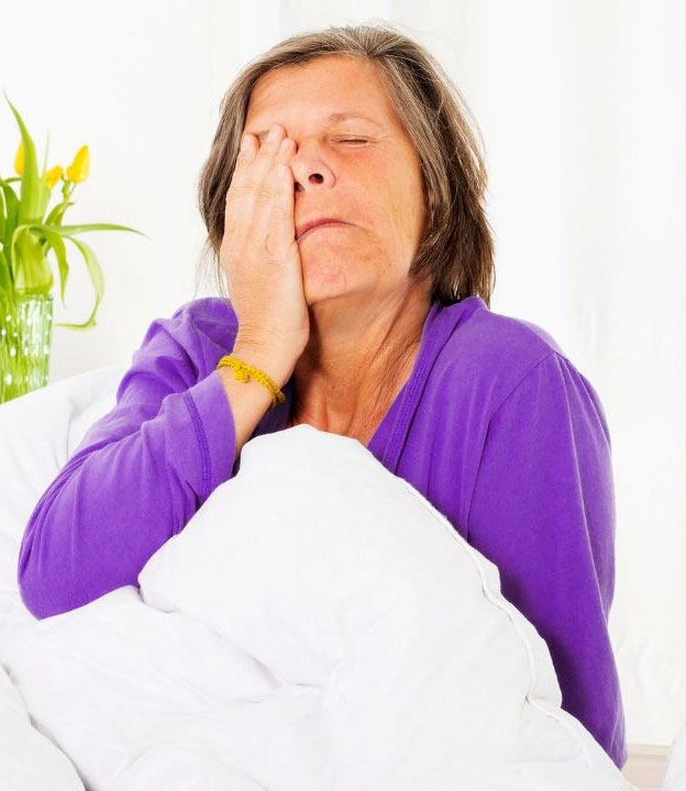 5 Signs That Indicate You May Have a Sleeping Disorder 1
