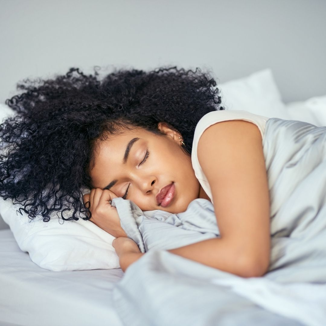 Everything You Need to Know to Improve Your Sleep Quality 1