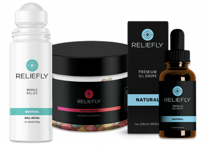 Reliefly Bundle