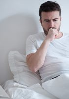 How to Stop Coughing at Night