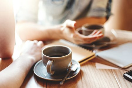 Drink Some Caffeine