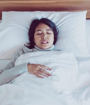 How to Stop Grinding Your Teeth in Your Sleep