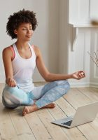Using Sleep Meditation For a Fuller Night's Rest