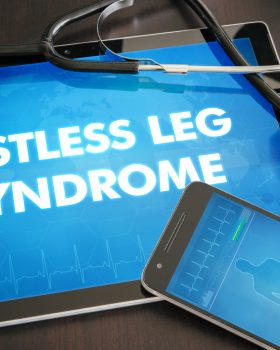 Dealing With Restless Leg Syndrome at Night