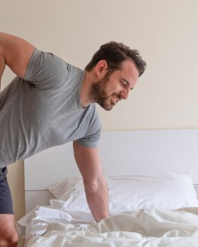 sleep with sciatica