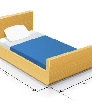 Your Guide to Bed Sizes